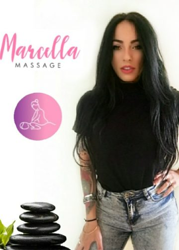 Marcella - London Massage | The #1 Massage Directory for London